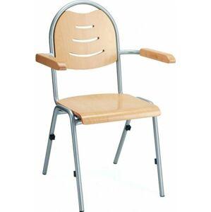 Kovobel Jídelní židle Brenda HE+HA