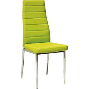 Falco Jídelní židle H-261 zelená