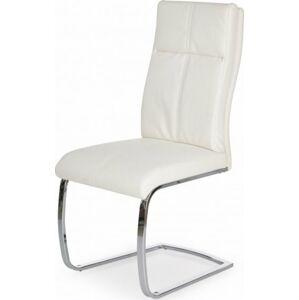 Halmar Jídelní židle K-231 černá
