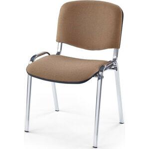 Halmar Jednací židle ISO C béžová
