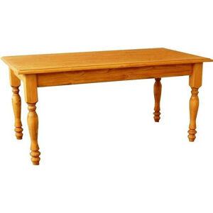 Unis Dřevěný jídelní stůl 00442