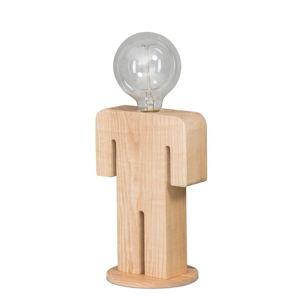 Stolní lampa ETH Family Adam