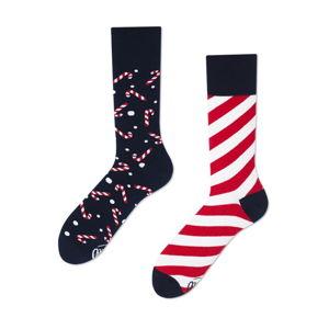 Ponožky Many Mornings Sweet X-Mas,vel.43–46