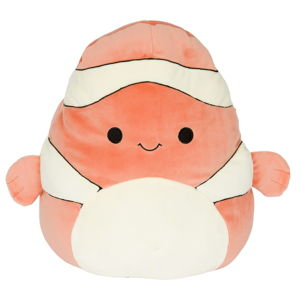 Plyšák SQUISHMALLOWS Ryba Ricky