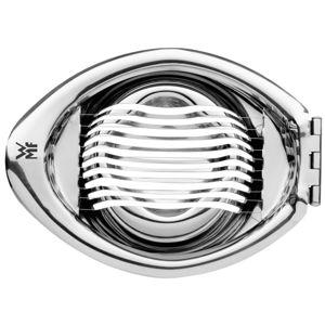 Kráječ na vajíčka z nerezové oceli Cromargan® WMF Gourmet, délka 15 cm