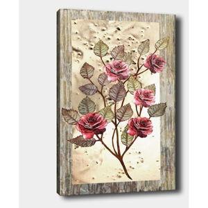Nástěnný obraz na plátně Tablo Center Beauty, 40 x 60 cm