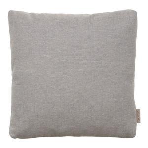 Šedohnědý bavlněný povlak na polštář Blomus, 45x45cm