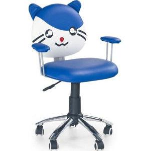 Halmar Dětská židle Tom Zelená