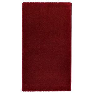 Červený koberec Universal Velur, 133x190cm