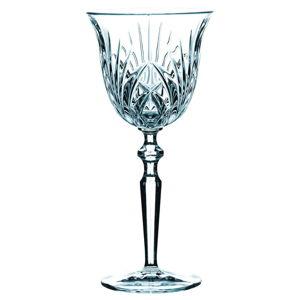 Sklenice na červené víno z křišťálového skla Nachtmann Red Wine Goblet, 230 ml