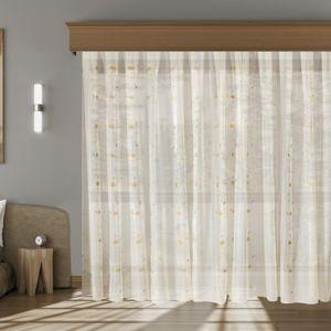 Záclona Marvella Tulle Sari, 2,6m