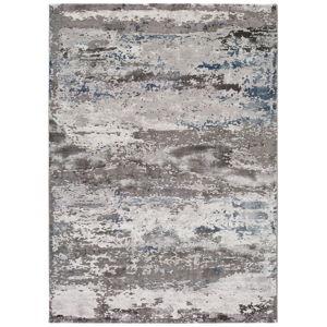 Šedý koberec Universal Viento Grey, 160 x 230 cm