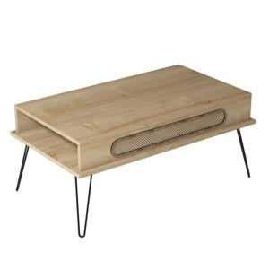 Konferenční stolek Ekol, šířka105cm