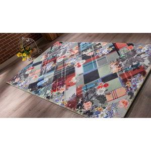 Odolný koberec Vitaus Joshua,120 x 180 cm