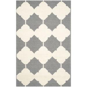 Vlněný koberec Safavieh Naomi, 121x182cm