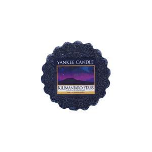 Vonný vosk do aromalampy Yankee Candle Hvězdy nad Kilimandžárem, doba trvání vůně až 8 hodin