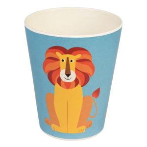 Bambusový kelímek Rex London Charlie the Lion