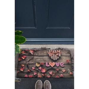 Rohožka Romantic, 70x45cm