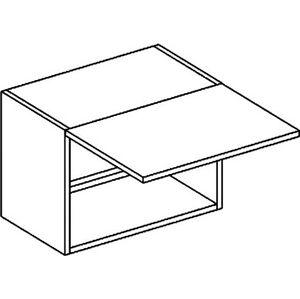 Casarredo WO / skříňka nad digestoř PREMIUM de LUX olše