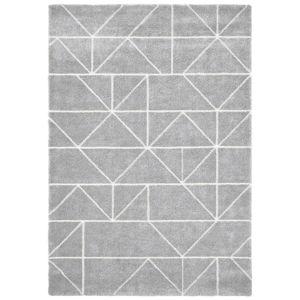 Světle šedý koberec Elle Decor Maniac Arles, 160 x 230 cm