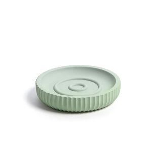 Zelený držák na mýdlo La Forma Impuls