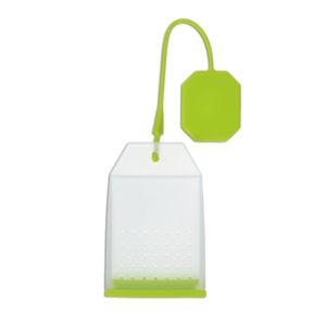 Silikonový sáček na sypaný čaj Orion Tea