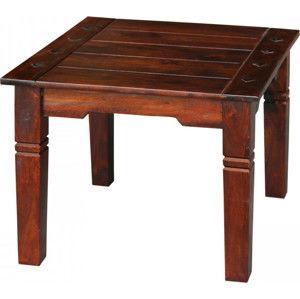 Idea Konferenční stolek x HAVANA lak