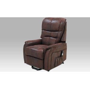 Autronic Relaxační křeslo TV-5076 BR3