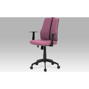 Autronic Kancelářská židle KA-E826 BOR