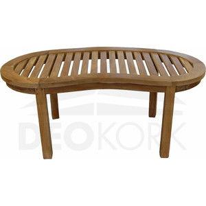 Deokork Zahradní stůl teak OMEGA