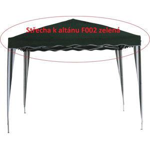 Rojaplast Střecha k altánu F002 zelená