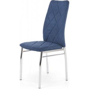 Halmar Jídelní židle K-309 - modrá