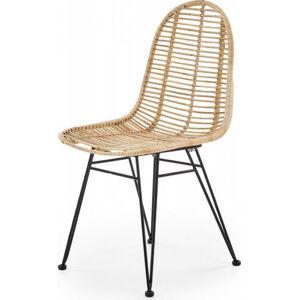 Halmar Jídelní židle K-337