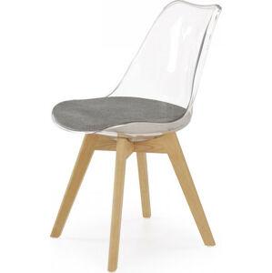 Halmar Jídelní židle K-342