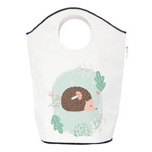 Úložný koš Mr. Little Fox Close Friends Hedgehog, 60 l