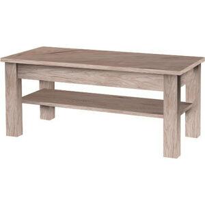 Tempo Kondela Konfereční stolek CHERIS 9 - san marino + kupón KONDELA10 na okamžitou slevu 3% (kupón uplatníte v košíku)