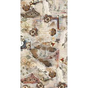 Odolný běhoun Vitaus Celebrate, 170 x 80 cm