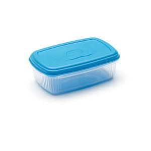 Dóza s víkem na jídlo Addis Seal Tight Rectangular Foodsaver, 700 ml