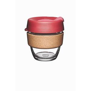 Cestovní hrnek s víčkem KeepCup Brew Cork Edition Thermal, 227 ml