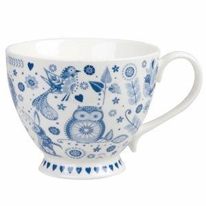 Porcelánový hrnek Churchill China Penzance, 415 ml