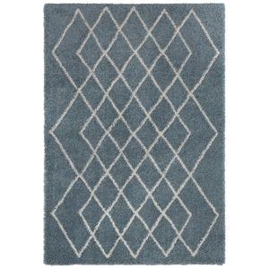 Modro-krémový koberec Mint Rugs Allure, 160 x 230 cm