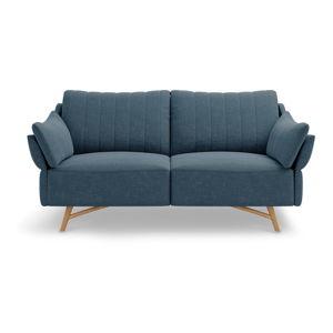 Modrá pohovka Interieurs 86 Elysée, 174 cm