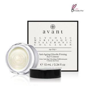 Zpevňující oční krém proti vráskám Avant Skincare, 10ml