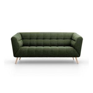 Zelená pohovka Interieurs 86 Étoile, 170 cm
