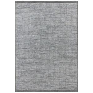 Modrý koberec vhodný do exteriéru Elle Decor Curious Lens, 115 x 170 cm