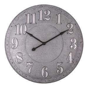 Nástěnné hodiny Antic Line Email,ø92cm