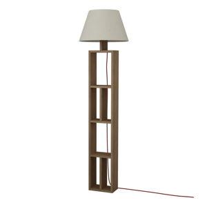Volně stojící lampa Garetto Giorno