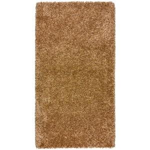 Hnědý koberec Universal Aqua, 125 x 67 cm