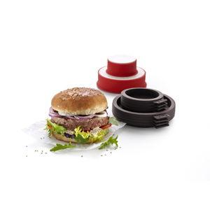 Set na burgery Lékué Burger