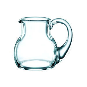 Džbán z křišťálového skla Nachtmann Vivendi Pitcher, 125 ml